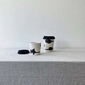 Ceramic Travel Cup / Small