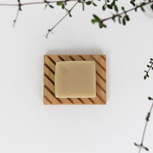 Load image into Gallery viewer, Small Soap Keeper - NZ Pine