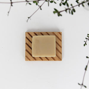 Small Soap Keeper - NZ Pine