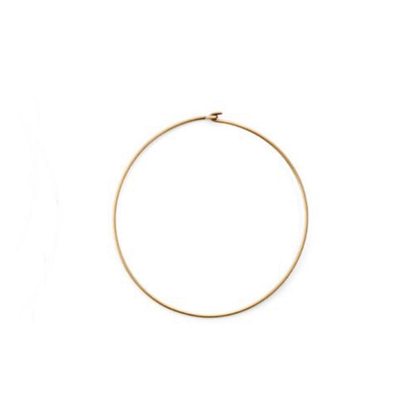 Brass Circle / Small