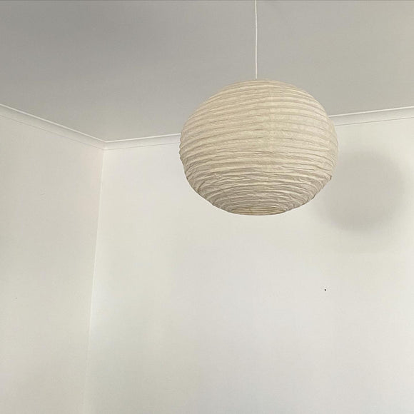 Paper Light Shade