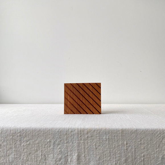Small Soap Keeper - Rimu
