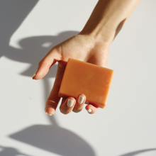Load image into Gallery viewer, SO.AH Rosehip Soap