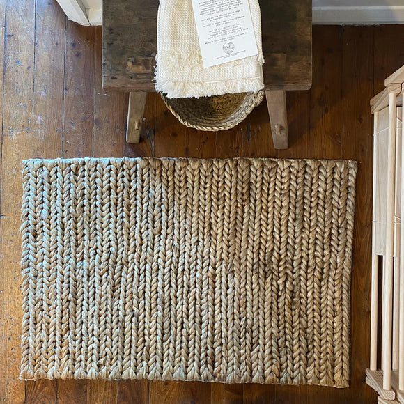 Jute Indoor Mat