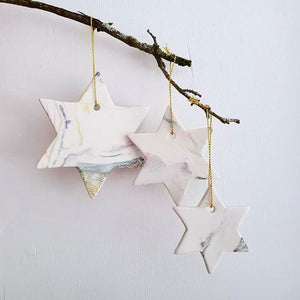 Wundaire Christmas Stars / Set of Three