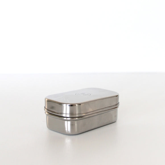 Stainless Steel Small Box