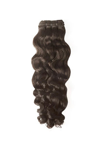 Goddess Natural Wavy Bundle