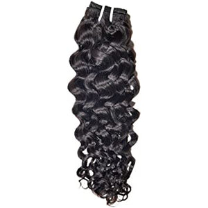 Goddess Indian Curly Bundle (Raw)