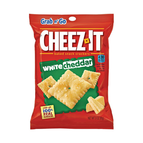 Cheez-It White Cheddar - 2oz