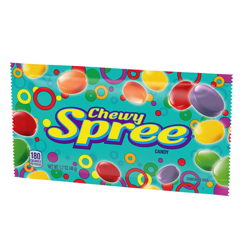 Chewy Spree - 1.7oz