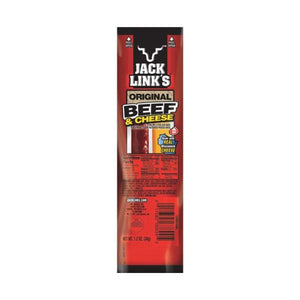 Jack Link's Beef and Cheese - 1.2oz