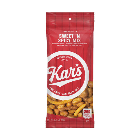 Kar's Sweet 'n Spicy Mix - 1.75oz