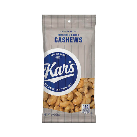 Kar's Cashews - 1oz