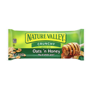 Nature Valley Oats 'n Honey Bar - 1.5oz