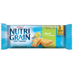 Nutri Grain Apple Cinnamon - 1.3oz