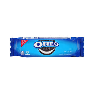 Oreo Cookies Snack Pack - 2.4oz