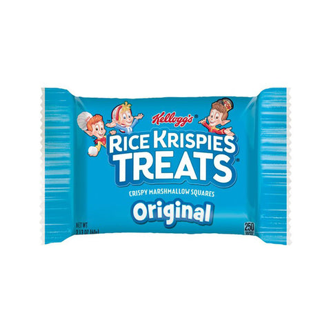 Rice Krispies Treats Original Bars - 2.13oz