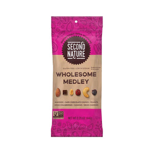Second Nature Wholesome Medley - 2.25oz