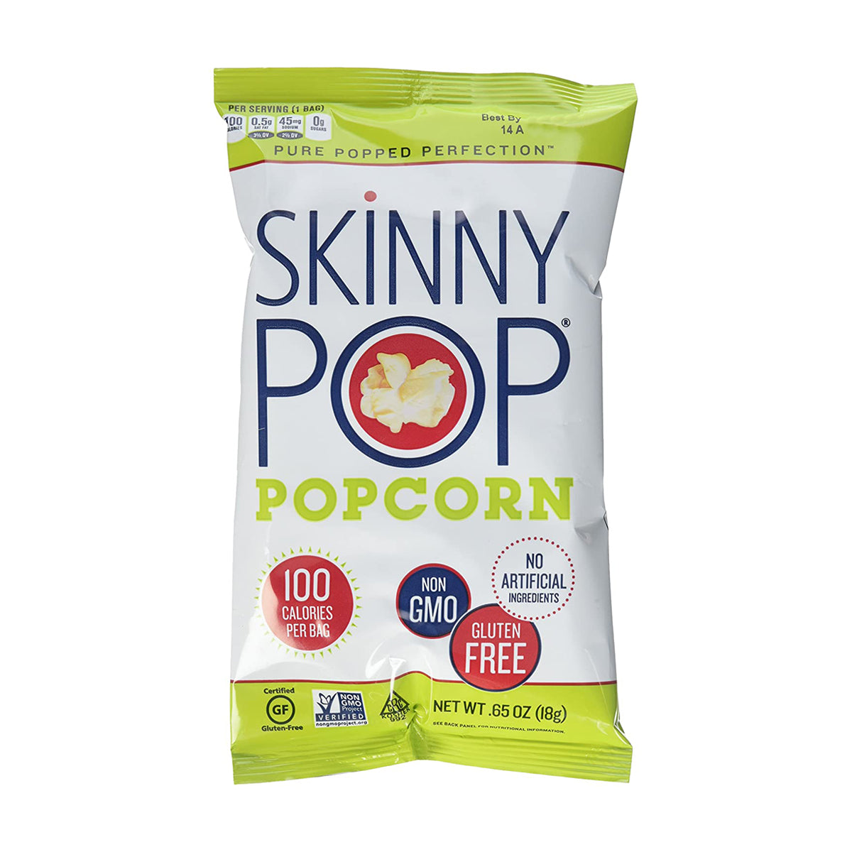SkinnyPop Original - 0.65oz