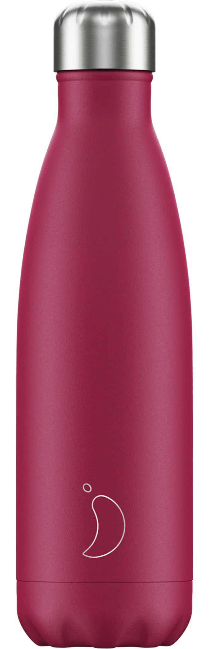 Chilly's Bottles - Mattes Rosa