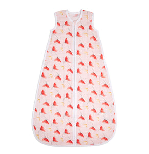 Baby sleeping bag | Picked For You - Poppies