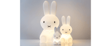 Load image into Gallery viewer, Miffy Lampe - 80cm