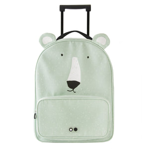 Reise Trolley - Mr. Polar Bear
