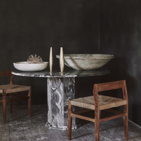 House of Grey and Bauwerk I Visual Silence Collection Launch