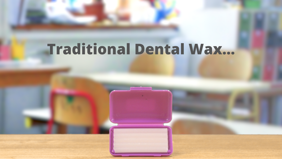 "Misbranded Dental Wax Is Target Of Consumer Awareness Campaign Urging Parents To ""Ax The Wax"""