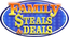 Family Steals & Deals