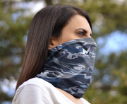 Matrix Camo Bering Sea Gaiter