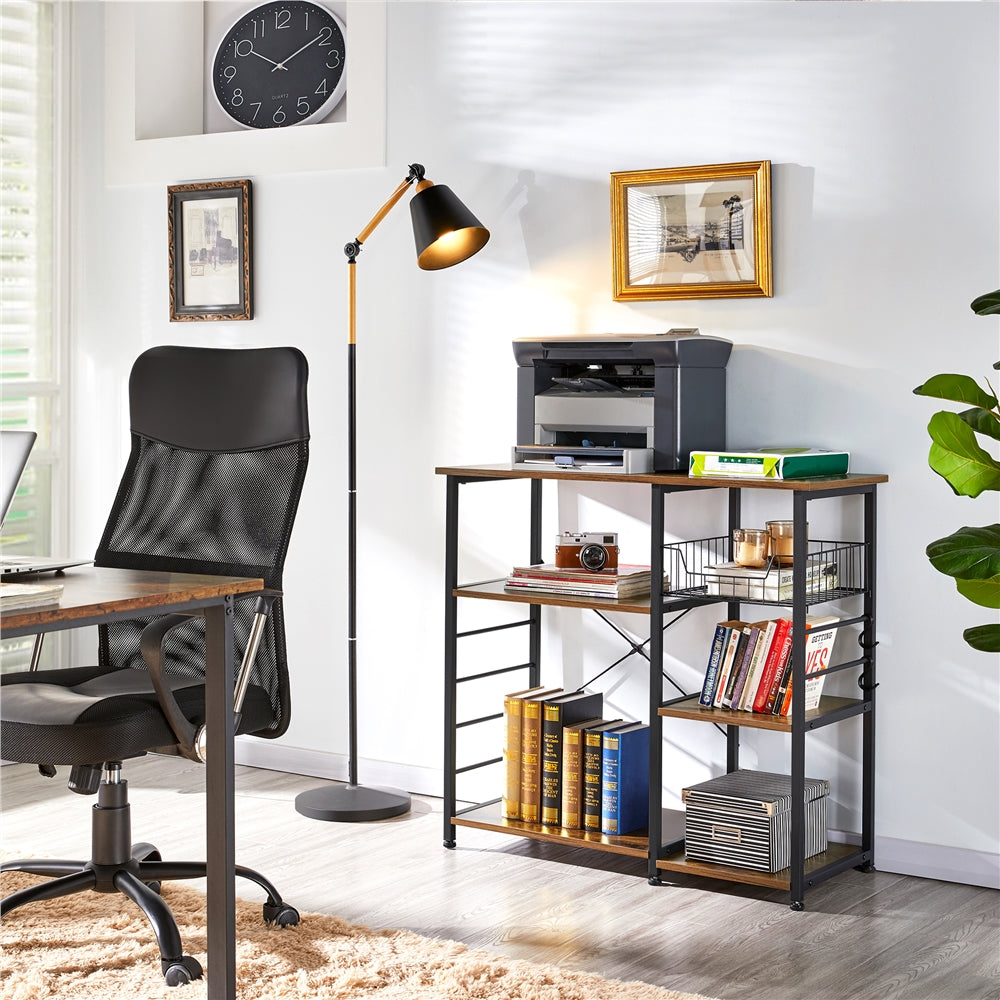 How to create a workspace at home?