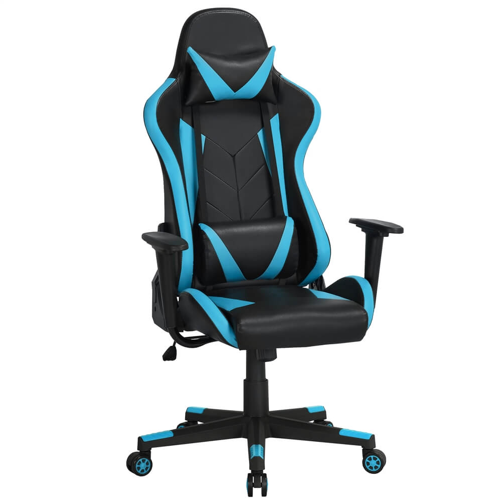 High-Back Gaming Chair