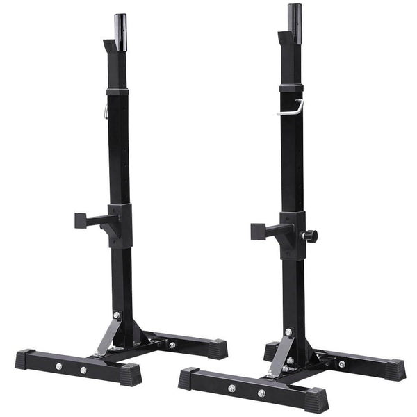 Adjustable Squat Rack-Costoffs