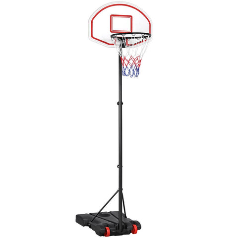 Portable Basketball Hoop-Costoffs