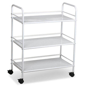 3 Shelf Salon Trolley Cart