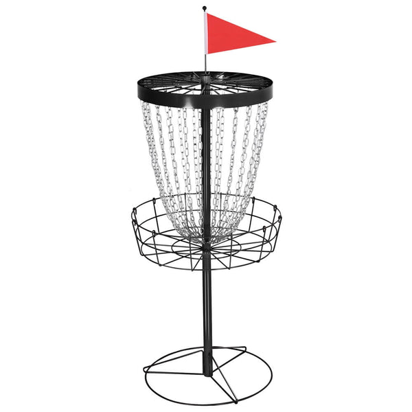 24 Chain Disc Golf Basket-Costoffs