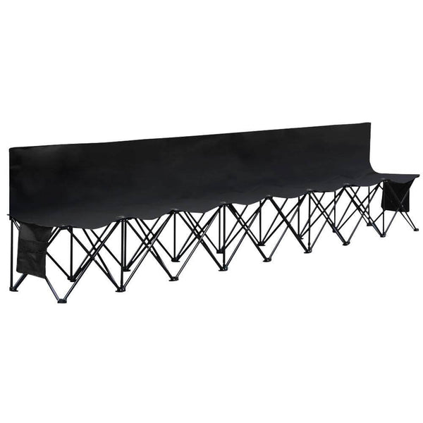 8 Seats Folding Bench-Costoffs