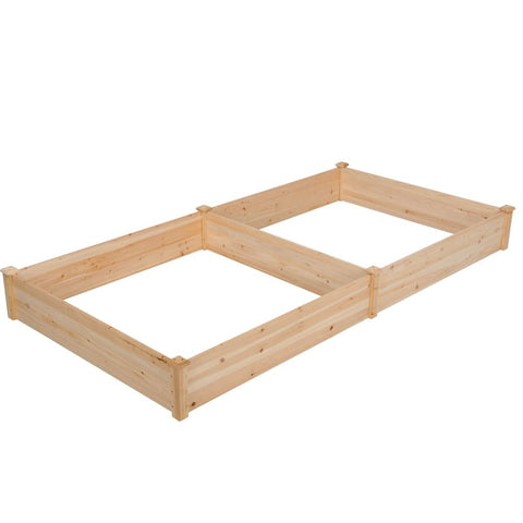 Raised Garden Bed-Costoffs