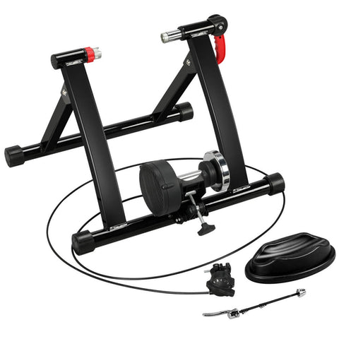 Indoor Bike Trainer Stand-Costoffs