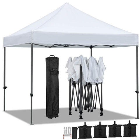 Commercial Pop-up Canopy-Costoffs