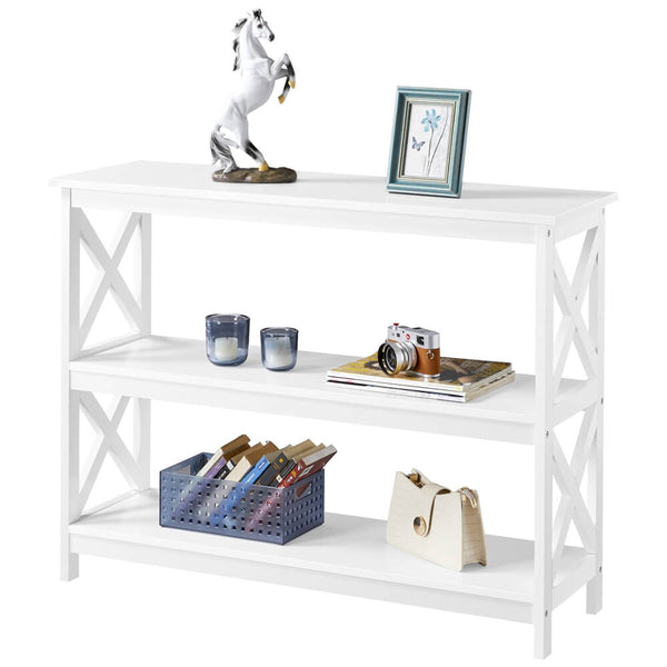 X Design Console Table-Costoffs