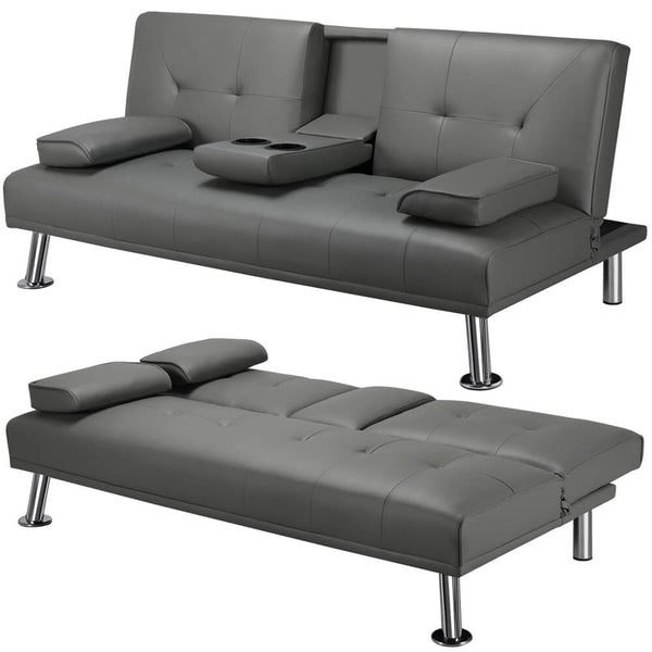 Futon Sofa Bed-Costoffs