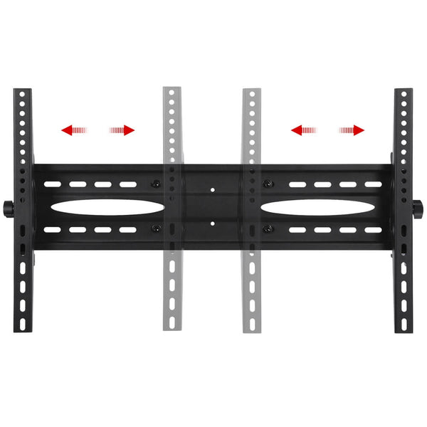 Adjustable Modern Mobile TV Stand-Costoffs