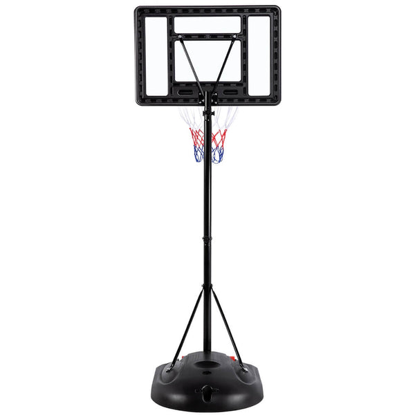 7.2-9.2FT Basketball Hoop-Costoffs