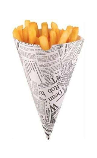 Chip Cones QAR Supplies