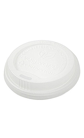 LIDS for Double wall coffee cups (1000/pack)