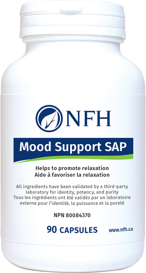 Mood Support SAP