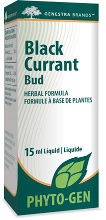 Black Currant Bud 15ML