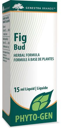 Fig Bud 15ML